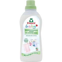 Frosch baby płyn do płukania 750 ml