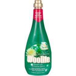 Woolite Green Harmony płyn do płukania 1,2L