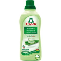 Frosch płyn do płukania aloe vera 750ml