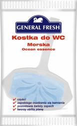 General Fresh folia kostka do wc morska