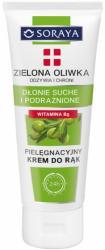 Soraya krem do pielęgnacji rąk 75ml zielona oliwka