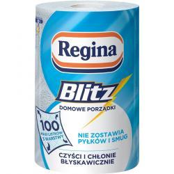 Regina ręcznik papierowy trzywarstwowy Blitz