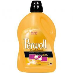 Perwoll płyn do prania tkanin care & repair 2L