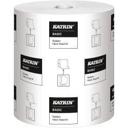 Katrin System ręcznik Basic 180m 1-warstwowy 6 szt. 460201
