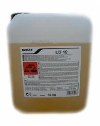 Ecolab LD 12 do maszynowego mycia naczyń 12kg