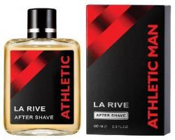 La Rive woda po goleniu 100ml Athletic Man