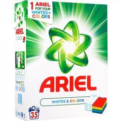 Ariel uniwersalny proszek do prania 2,625kg