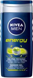 Nivea Men żel pod prysznic Energy 250ml