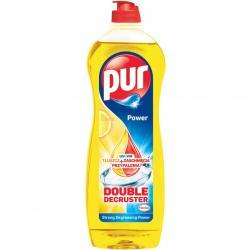 Pur płyn do mycia naczyń 900ml cytrynowy