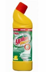 Yplon Power do WC Citrus 750ml