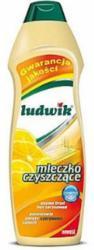 Ludwik mleczko do czyszczenia cytrynowe 1kg