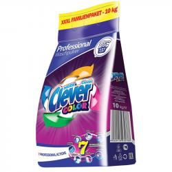 Clever Herr proszek do prania kolorowych tkanin 10kg folia