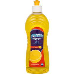 Cluo płyn do naczyń 0,5L cytrynowy