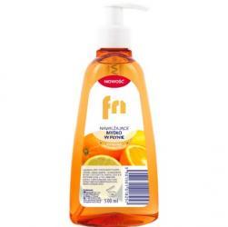 Fri mydło w płynie 500ml Cytryna/Pomarańcza