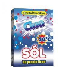 Cluo sól do prania firan bez chloru 0,45kg