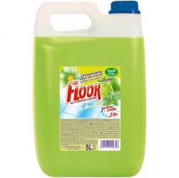 Floor płyn uniwersalny 5L Lime & Mint