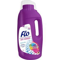 FLO OXY Odplamiacz do kolorów 1,5L