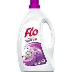 FLO Hybrid Żel do prania koloru 2L