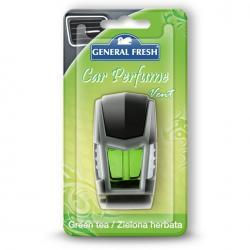 General Fresh odświeżacz do samochodu Car perfume Vent Herbata