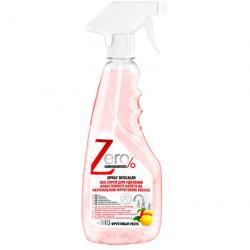 Zero płyn do usuwania kamienia z naturalnych kwasów 420ml