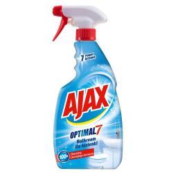 Ajax spray do czyszczenia łazienki 500ml