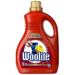 Woolite Perła koncentrat do prania Color 1800ml