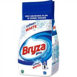 Bryza proszek do prania białych 8kg