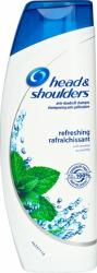Head & Shoulders szampon 400ml Cool Menthol