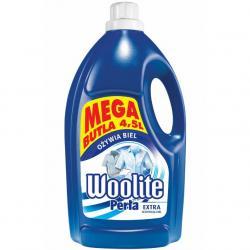 Woolite Perła XXL White Płyn do prania w butelce 4,5l