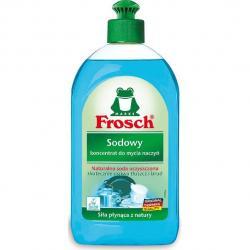 Frosch płyn do mycia naczyń na bazie sody 500ml