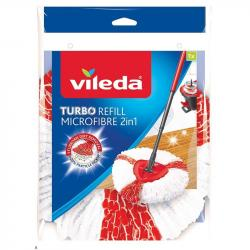 Vileda wkład do mopa Easy Wring and Clean Turbo 2w1
