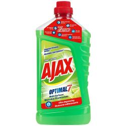 Ajax płyn uniwersalny 1L Lemon