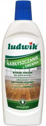 Ludwik emulsja do drewna 500ml