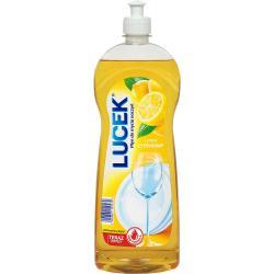 Lucek płyn do naczyń balsam cytryna 1L