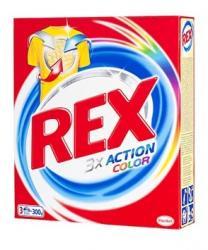 Rex proszek do prania kolor 300g