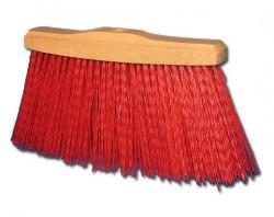 Miotła ulicówka z długim włosiem (końcówka)