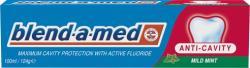 Blend-a-med 100ml łagodna mięta przeciw próchnicy