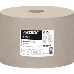 Katrin Basic 463864 1,23 kilometra! czyściwo 1 rolka