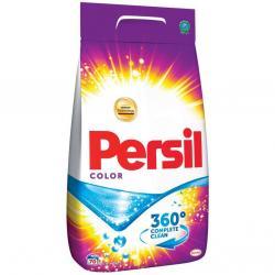 Persil proszek do prania tkanin 4.55kg Color