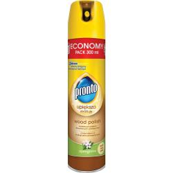 Pronto spray do mebli Wood Springtime 300ml