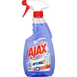 Ajax płyn do szyb 500ml okna i błyszczące powierzchnie