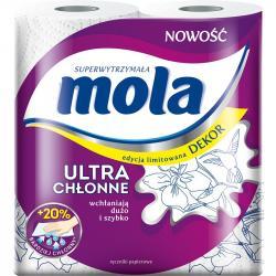 Mola ręcznik papierowy Dekor