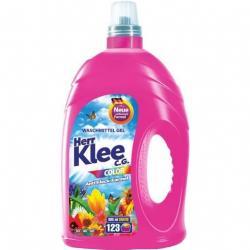 Herr Klee żel do prania tkanin 4.305L Color