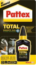 Pattex klej Total uniwersalny 50g