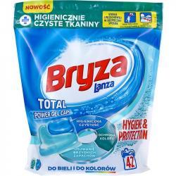 Bryza kapsułki piorące 42 sztuki Hygiene & Protection