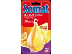 Somat odświeżacz do zmywarki Lemon & Orange