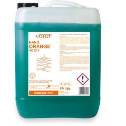 Voigt VC 241 Nano Orange 10L płyn do mycia podłóg