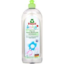 Frosch Baby płyn do mycia akcesoriów dziecięcych 750ml