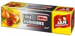 Jan Niezbędny folia aluminiowa 150 metrów
