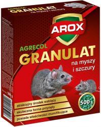 Arox granulowany środek na myszy i szczury 500g